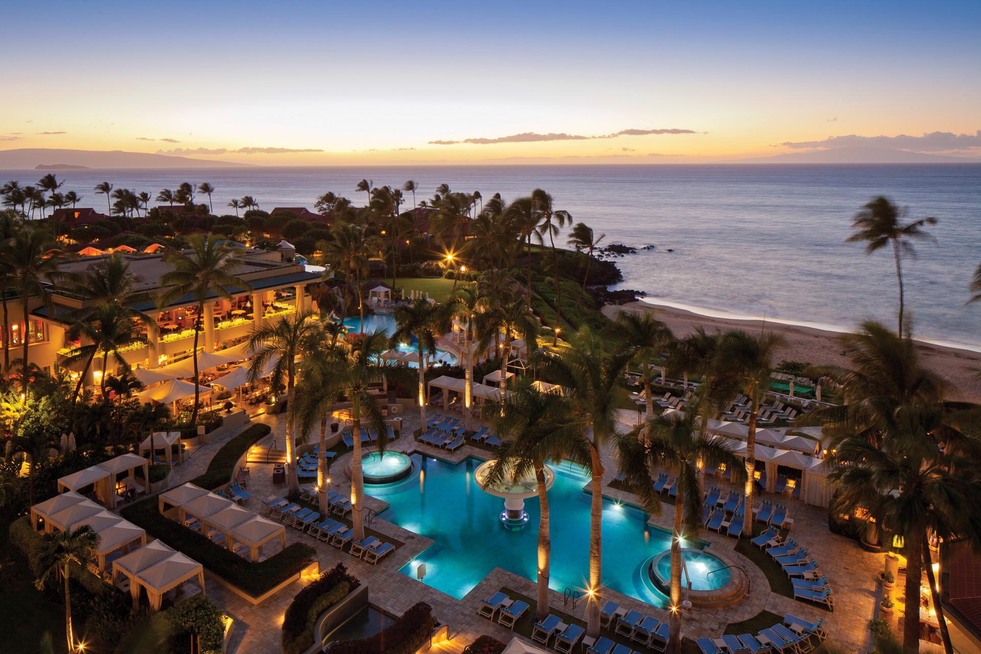 Four Seasons Resort Maui At Wailea Announces Maui Photo