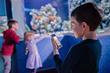 Tennessee Aquarium Unveils High-Tech Animal Tracker Program Using...