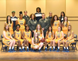 Phoenix College Bears' Women's Basketball Team Earns Region I...