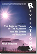 Nick Mezins brings message of 'Revelations' book to new audience