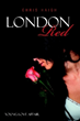 New romance 'London Red' takes readers through modern love