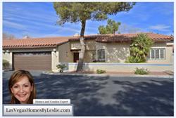 Sell Home Las Vegas NV Realtor Leslie Hoke