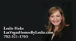 Real Estate Agent Las Vegas