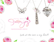 Kathy Davis Scatter Joy Everyday Jewelry Collection to Arrive on...