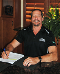 Mark Ledford, Certified General Contractor