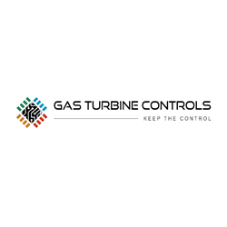 Gas Turbine Controls - New Logo and Branding