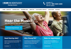 Hear In Kentucky Website