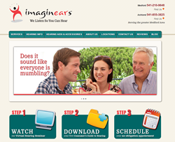 Imaginears Website