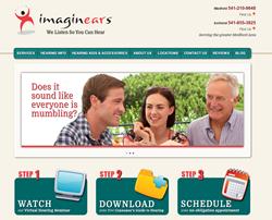 Imaginears Website