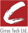 Canadian Cloud Provider - Cirrus Tech. Ltd. Logo