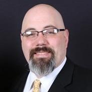 Peter Harper, JBG's DIrector of Business Development - Rail