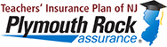 Plymouth Rock Assurance — Teachers' Insurance Plan of NJ