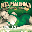 Celebrate St. Patty's Day with Mia Malkova at New Century Theater