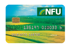 NFU Fuel Card from The Fuelcard People
