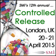 GlaxoSmithKline Discuss their Success in Ocular Drug delivery at Controlled Release Conference 2015