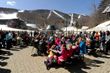 Parties, Sun, Snow and Sweets: Ski Vermont Loves Spring Skiing and Riding