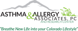 Asthma & Allergy Associates Logo