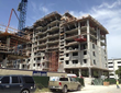 PENETRON Provides Dry Foundation for Fort Lauderdale Development