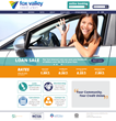 Fox Valley Credit Union Unveils Brand New Website from LKCS