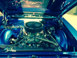 The 572ci Chevrolet Crate Motor