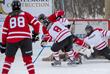 3xLOGIC Provides Documentation for World's Longest Hockey Game