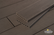 Charcoal BamDeck® Composite Decking