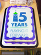 Stepping Stones Celebrates 15 Years of 'Playing it Forward'