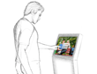 Advanced Kiosks Revolutionizes the Way People Wait