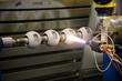 ValvTechnologies HVOF RiTech - high performance valves