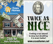 mRELEVANCE Launches Creative Tax Promotion Campaign for Essex Homes