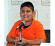 "Jonathan Tobon Ruiz rescued two children from the rubble of the Cuajimalpa Maternity Hospital, earning him an education scholarship, his orange Los Topos T-shirt, and the nickname ""El niño topo."""