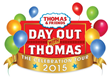 Day Out With Thomas®: The Celebration Tour 2015 is Pulling into...
