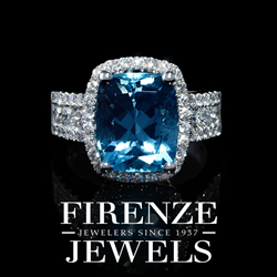 Firenze Jewels Spring 2015 Jewelry Collection