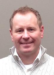 Jim Kozlowski, Account Manager, Fabrication Division