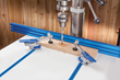 Rockler Introduces Innovative T-Track Clamp - Auto-adjust Feature...