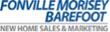 Fonville Morisey Barefoot Hires Linda Romano Raleigh New Home Management Team