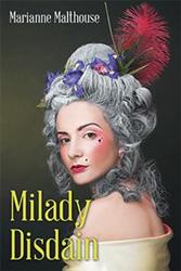 how to write a novel in the regency era