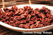 Kraze Foods Chocolate Orange Walnuts are bursting with citrus flavor