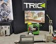 Pipe Bursting Manufacturer, TRIC Tools, participated in the March 2015 (NASTT) No Dig Show in Denver, Colorado