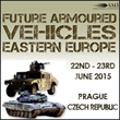 Future Armoured Vehicles 2015: Military Briefings from Czech Republic, Poland, Slovakia, Lithuania, Slovenia, Austria…