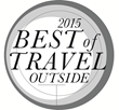 DuVine awarded Best Bike Tour Guide from Outside Magazine
