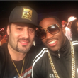 Avianne & Co Sponsors Three-weight World Champion, Adrien Broner's Light-Welterweight Fight Against John Molina