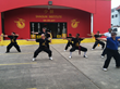 Students Of Kungfu - Tai Chi Training