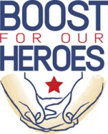 Boost For Our Heros Program