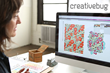 Creativebug & Spoonflower Offer a New Video Series on How to...