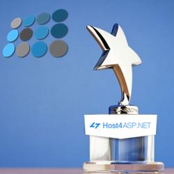 the Best nopCommerce Hosting - Host4ASP.NET