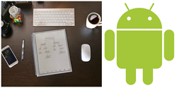 Rocketbook_Android