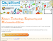 STEM Quiz Bowl Trivia Challenge—Connections Academy screen shot