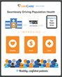 UbiCare and Interbit Data Partner to Seamlessly Drive Population Health