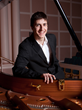 Hall Piano Company Presents 2014 New Orleans International Piano Competition Bronze Medalist Kenny Broberg